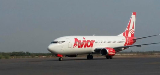 Avior-Airlines-